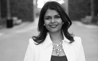 The Connector – Guest Spotlight: Vanila Singh