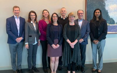 Forum provides educational opportunity for employers on importance of comprehensive pain management
